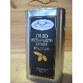 Tuscan Extra Virgin Olive Oil - Podere Spazzavento from Lari