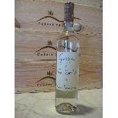 Grappa di Vin Santo - Podere Spazzavento from Lari