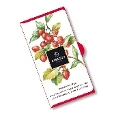 Extra dark chocolate with red fruits Toscano Red