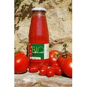 Organic Tomato Purré  - BioColombini