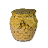 Natural chickpeas - BioColombini