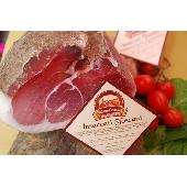 Tuscan raw ham (prosciutto) - Macelleria Ceccotti from Lari