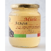 Acacia honey - Borgo al Lago