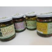 Grilles mixed organic vegetables - BioColombini