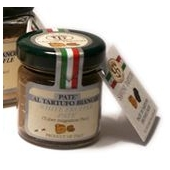 White truffle pat� - Savini Tartufi