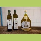 Tuscan Extra Virgin Olive Oil  - Borgo al Lago
