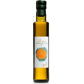 Aran - flavoured extra virgin olive oil - orange
