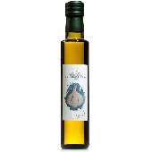 Garly - flavoured extra virgin olive oil - garlic