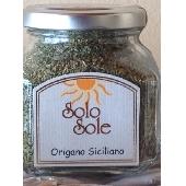 Wild Sicilian oregano - SoloSole