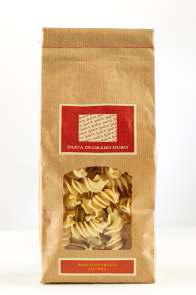 Organic Pasta Petrilli - Festoni