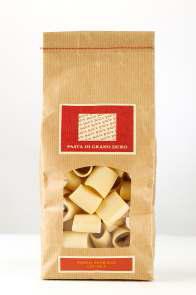 Organic Pasta Petrilli - Mezzi Paccheri Rigati