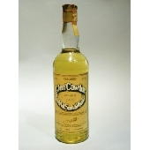 Whisky Samaroli - Glen Cawdor - Gr. 57 - Vintage 1976
