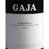 GAJA BARBARESCO 2005