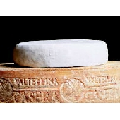 Scimudin cheese from the Valtellina