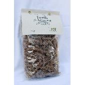 Whole grain wheat Tumminia Fusilli - Fastuchera