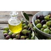 Extra virgin olive oli Valli Trapanesi DOP