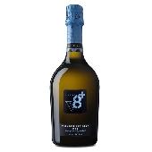 Sior Gino Prosecco Millesimato Dry 2012 Brut - Vineyards 8+