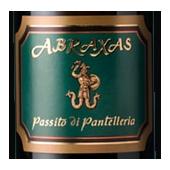 PASSITO DI PANTELLERIA 1999 - ABRAXAS