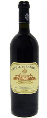 CASTELLO DEI RAMPOLLA D'ALCEO