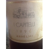 I CAPITELLI 1996 - ANSELMI