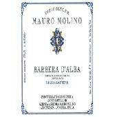 BARBERA VIGNA GATTERE 2000 - MOLINO