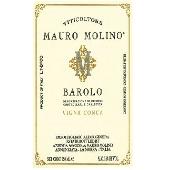 BAROLO VIGNA CONCA 1997 - MOLINO