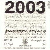 PASSOPISCIARO 2003  - PASSOPISCIARO