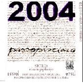PASSOPISCIARO 2004  - PASSOPISCIARO