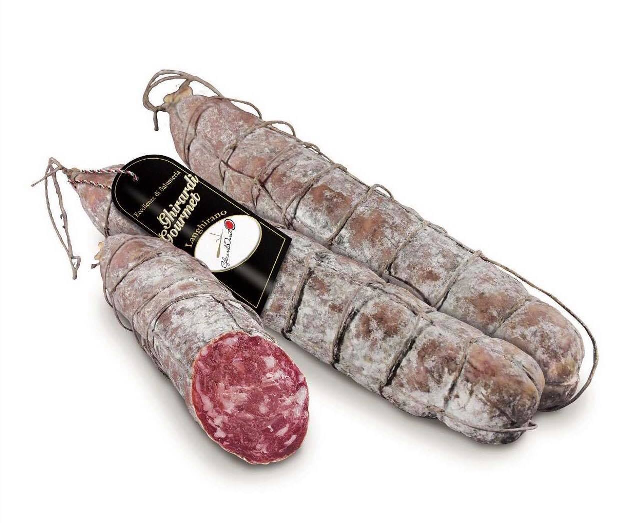 Felino salami - Ghirardi Onesto