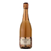 FERGHETTINA BRUT ROSE'
