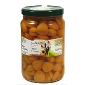 Chestnuts in syrup FONTEROSA