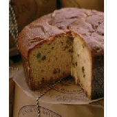 Panettone with Chocolate - VIRGINIA