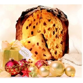 TORINESE Panettone GIFT WRAPPED