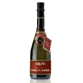 GRAPPA BROTTO Barricata di Amarone