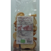 Organic Kamut wheat rusk - Forno Astori