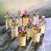 Graduata, La Grappa Monovitigno BARBARESCO - Antica Distilleria Sibona