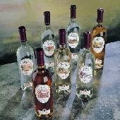 Distilla, Grappe Monovitigno BRACHETTO - Antica Distilleria Sibona