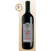 PUNTON DEL SORBO Igt Maremma Toscana Cabernet Sauvignon - Fattoria Mantellassi