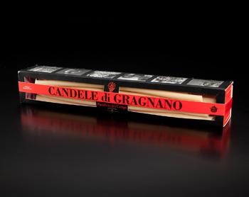 Candele di Gragnano - Pastificio Dei Campi