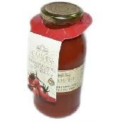 Tomato sauce Pachino cherry tomato IGP - Campisi