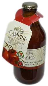 Ready to use tomato sauce Pachino cherry tomato IGP - Campisi