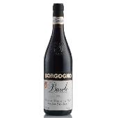 BAROLO DOCG - BORGOGNO
