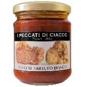 White Truffle tomato sauce - I Peccati Di Ciacco