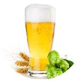 Golden Ale Costa Rei Beer - CONTE DE QUIRRA