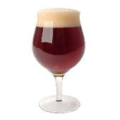 Strong Beer Ale Orientale Sarda - CONTE DE QUIRRA