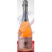 GHES Bollicine ros� - Pieropan