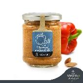 Pepper almond creme - Azienda Agricola Biologica Adamo