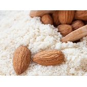 Ground Sicilian almonds