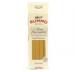 Spaghetti grossi n. 5 - Pasta Rummo