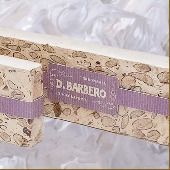 Torrone Almonds - Torronificio Barbero